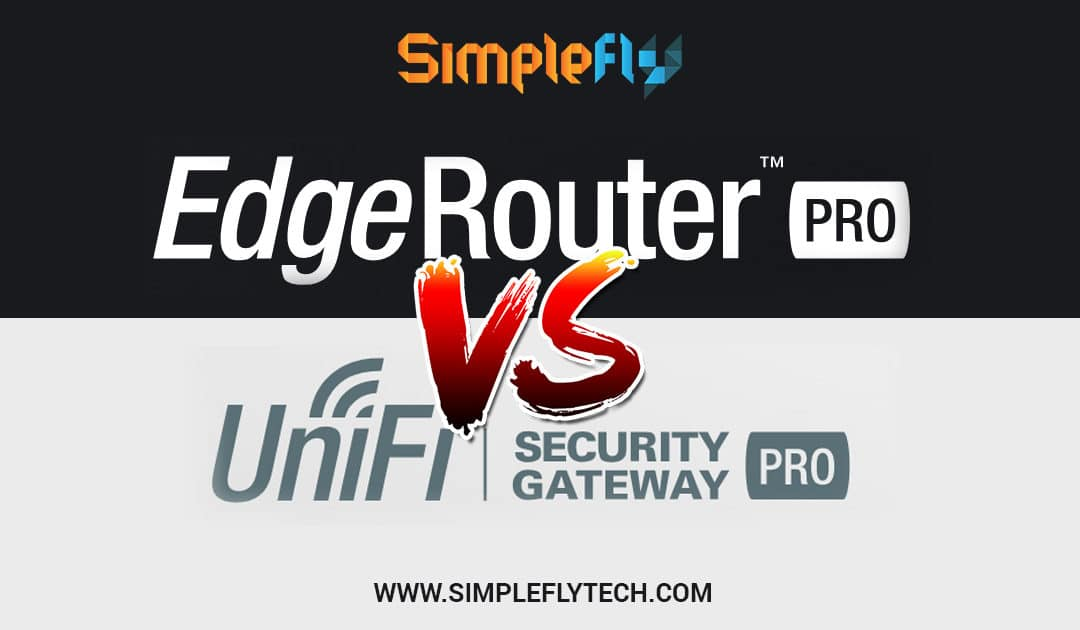 With Ubiquiti on The Rise, Which Router do I Chose? EdgeRouter vs USG