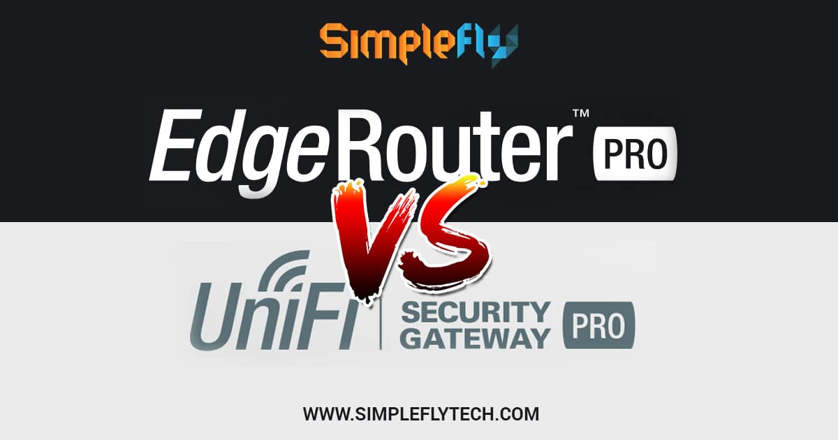 With Ubiquiti on The Rise, Which Router do I Chose