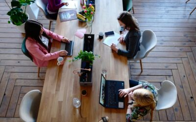 Co-Working Wifi Made Easy with Ubiquiti